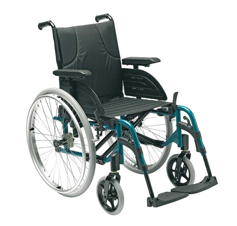 Rollstuhl Hamburg